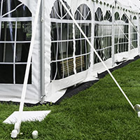 Sporting Events Marquees